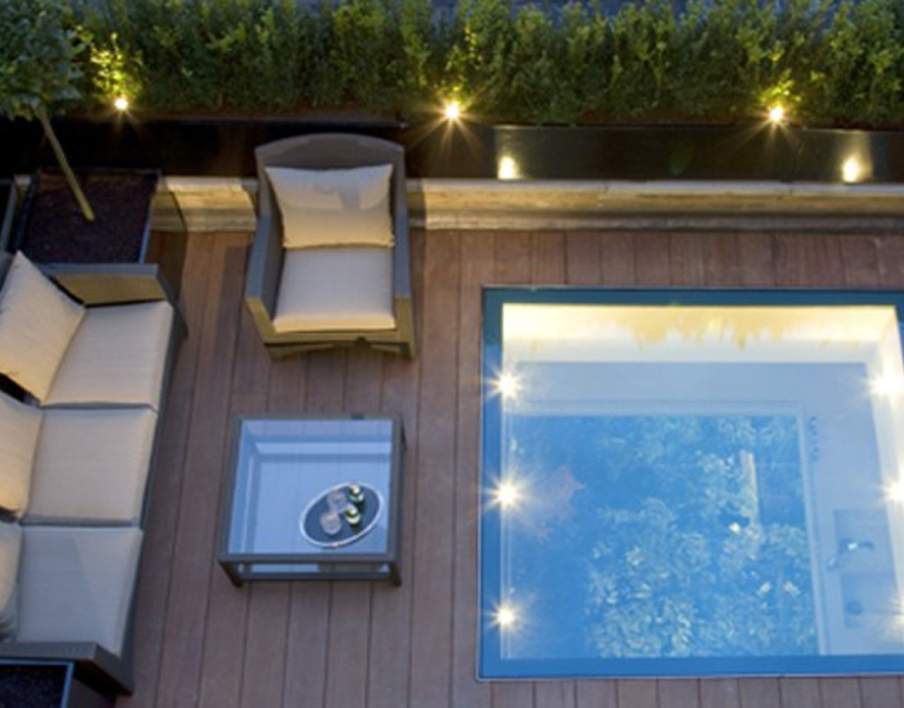 Glass Floors Walkways Uk Glass Architectural And Structural