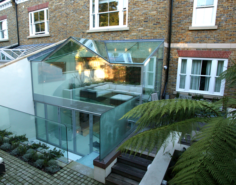 Uk Glass Architectural And Structural Glass Design Uk