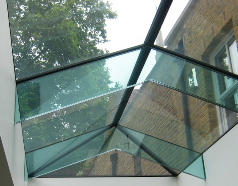 Roofs Amp Rooflights Uk Glass Architectural And